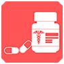 Материалы для фармацевтики